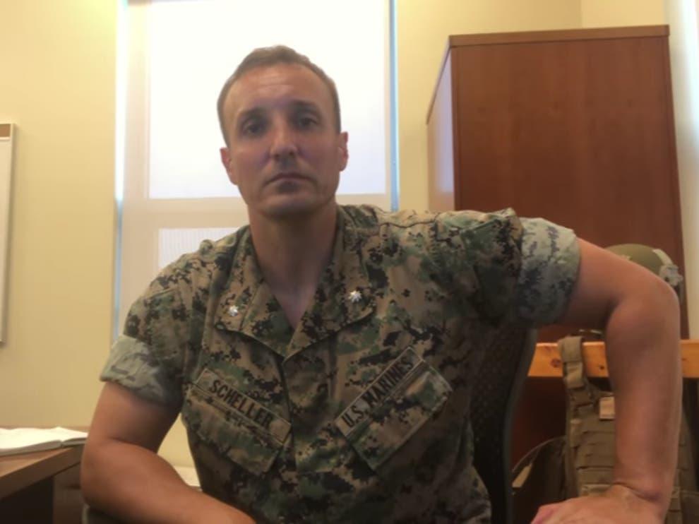 SHBA burgos ushtarin që kritikoi Pentagonin për Afganistanin