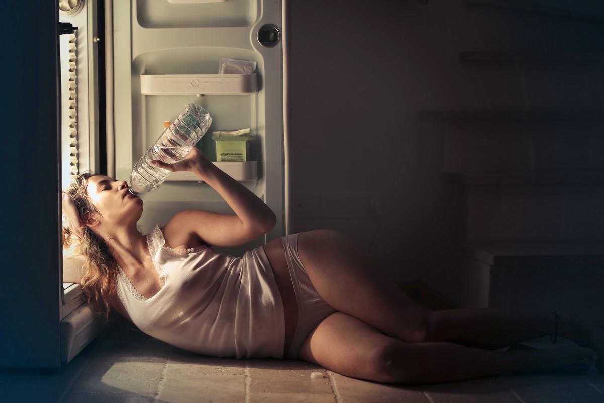 Për këtë arsye nuk keni pse të rimbushni shishet plastike me ujë