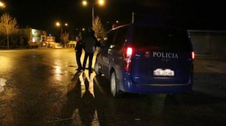 Me naftë kontrabandë nga Maqedonia, kapet mat 38-vjeçari në Qafë-Thanë