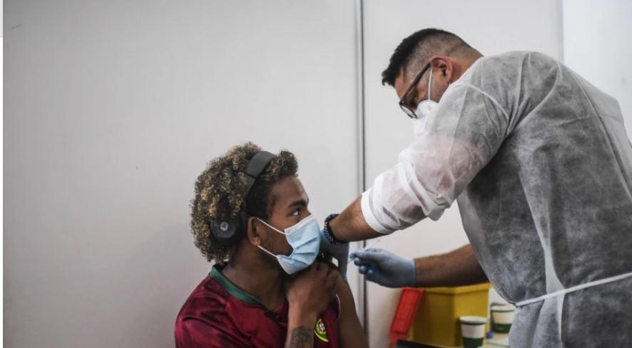 Portugalia vaksinon 80% të popullsisë