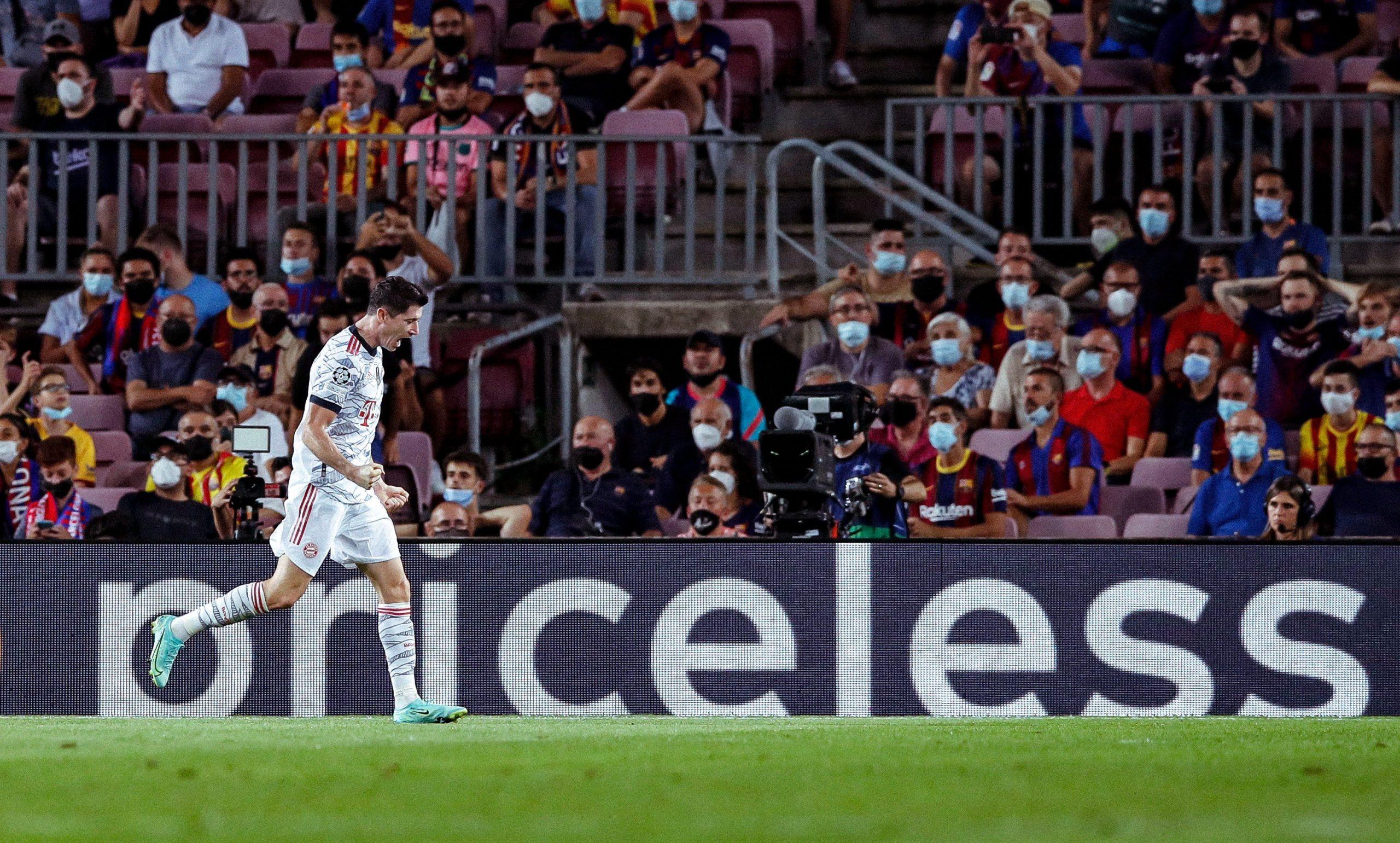 VIDEO/ Bayern Munchen godet sërish Barçën, Juventusi likujdon Malmon