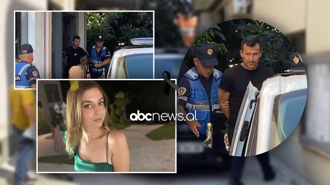 Vrau 23-vjeçaren, prindërit e Sabrinës kërkojë heqjen e kujdestarisë të vajzës nga babai vrasës