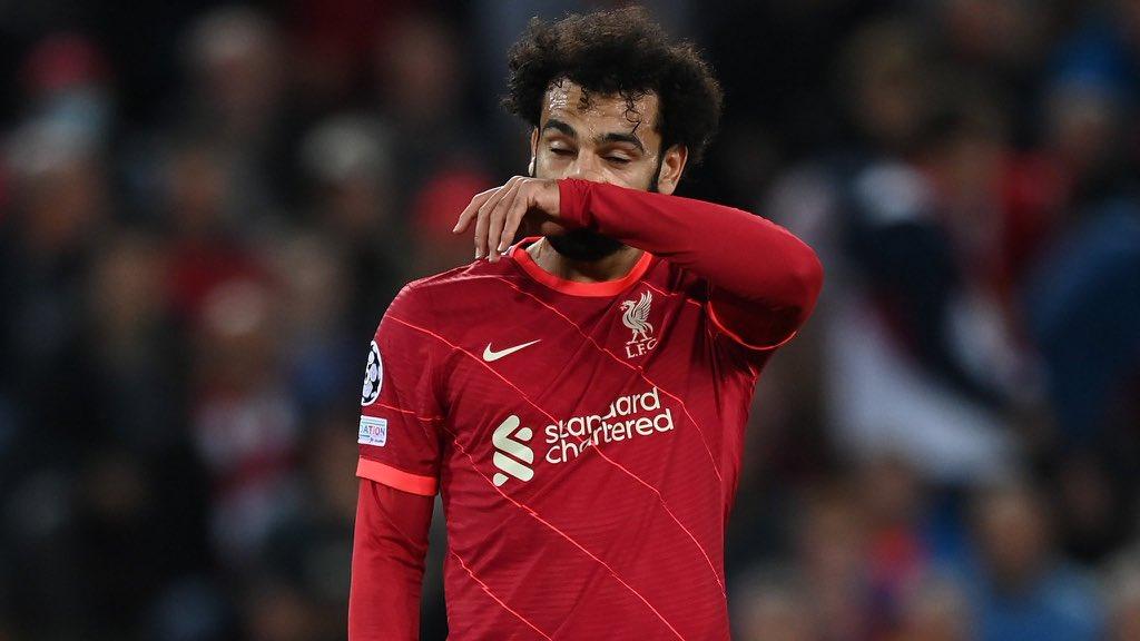 PSG e shikon Salah si zëvendësuesin e Mbappe