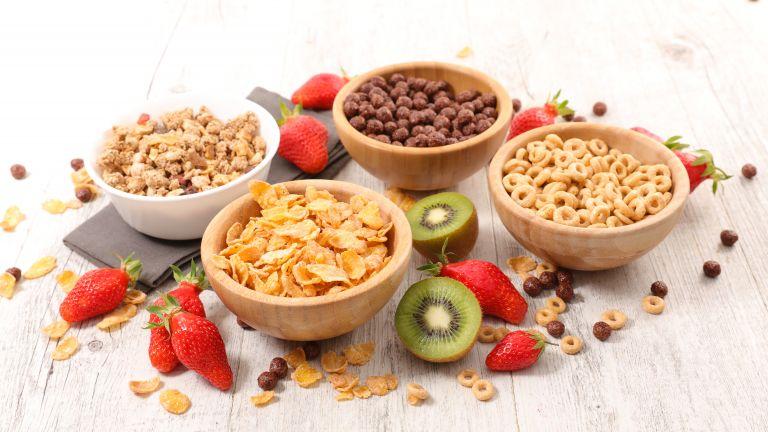 A janë drithërat zgjedhja më e mirë për mëngjes?
