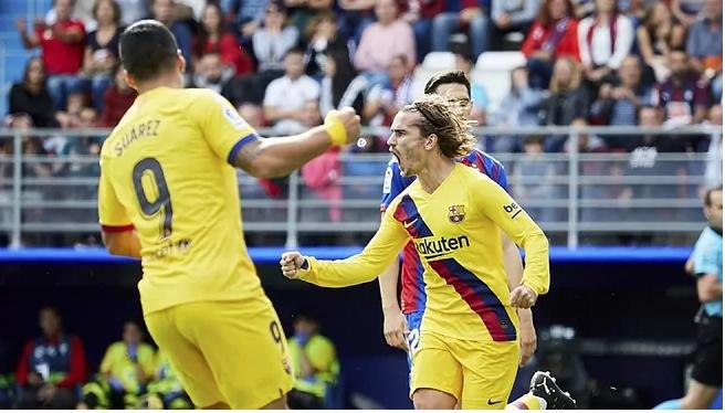 "Suarez-Griezmann, një Atletico me në fund me ""specialistë"""