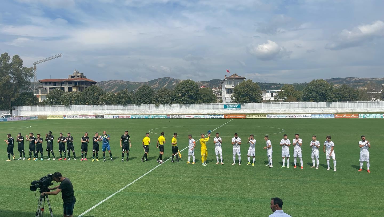 VIDEO/ Dinamo kthehet në elitë me fitore, Kukësi nuk e diskuton Egnatian