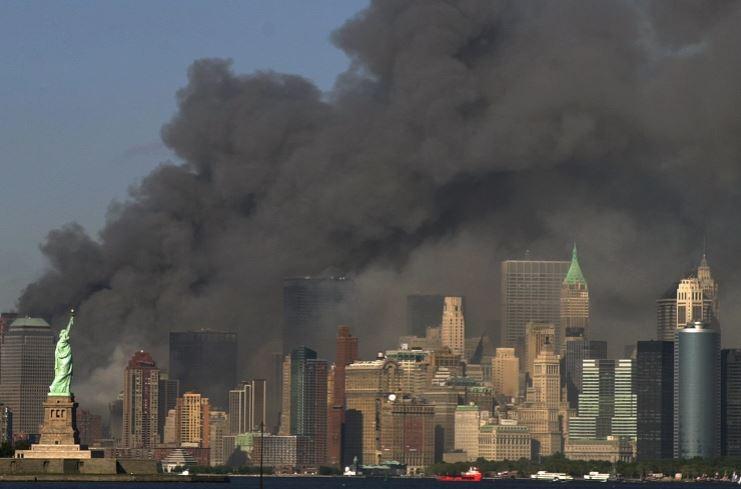 FBI publikon dokumentin e rrallë të sulmeve të 11 Shtatorit në SHBA