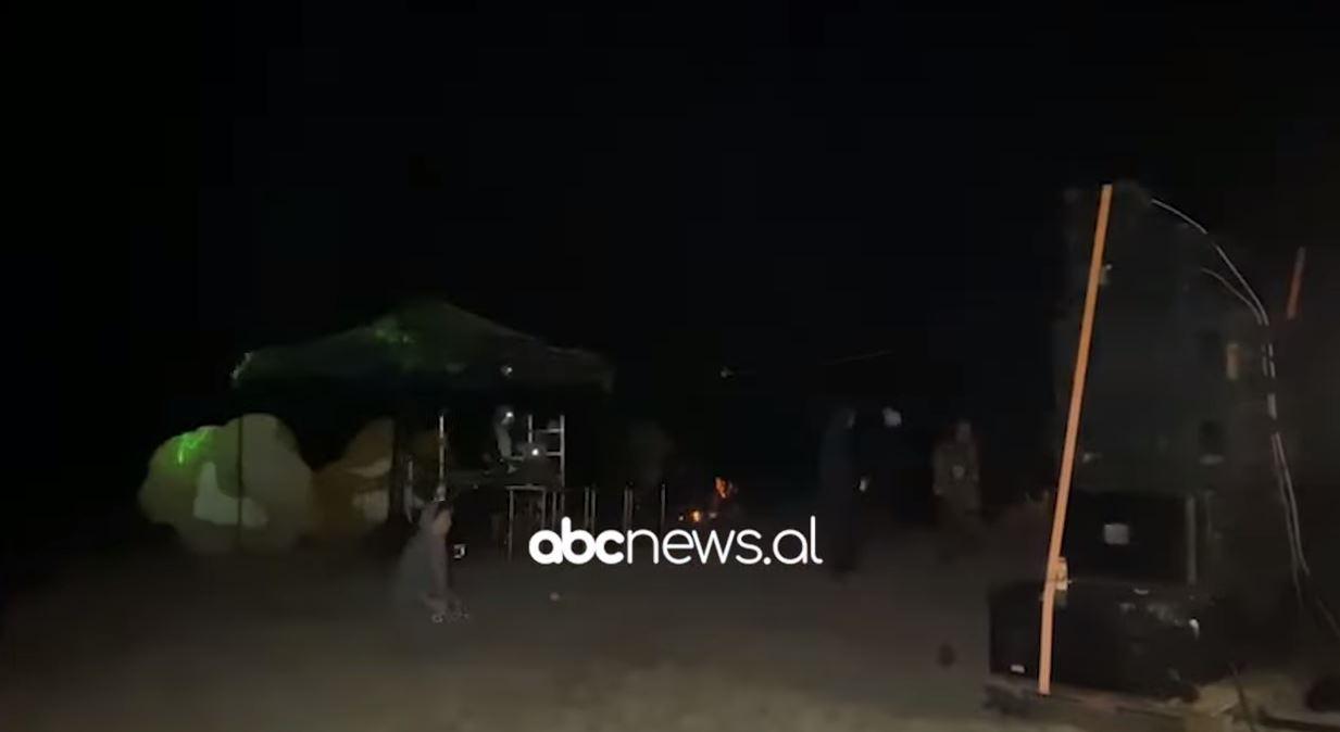 SHÇBA nis verifikimet për festën e shfrenuar me muzikë e drogë brenda orës policore