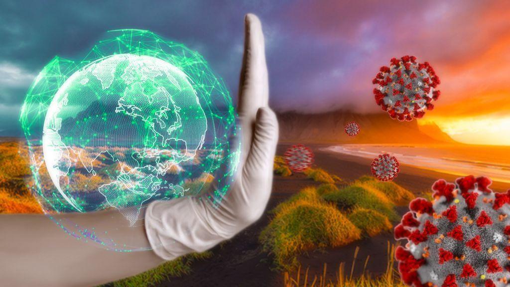 Inteligjenca artificiale mund të parashikojë pandemitë e ardhshme