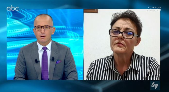 Tensionet në veri, ish-deputetja e LDK: Kosova kishte nevojë për mbështetjen e Shqipërisë