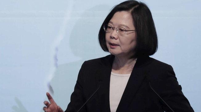 Presidenti kinez foli për ribashkim, Tajvani: E vendos vetëm populli
