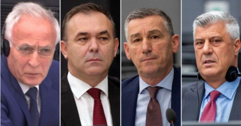 Specialja pyet policinë e Kosovës: A keni kapacitet për të siguruar mbrojtjen e ish-krerëve të UÇK-së