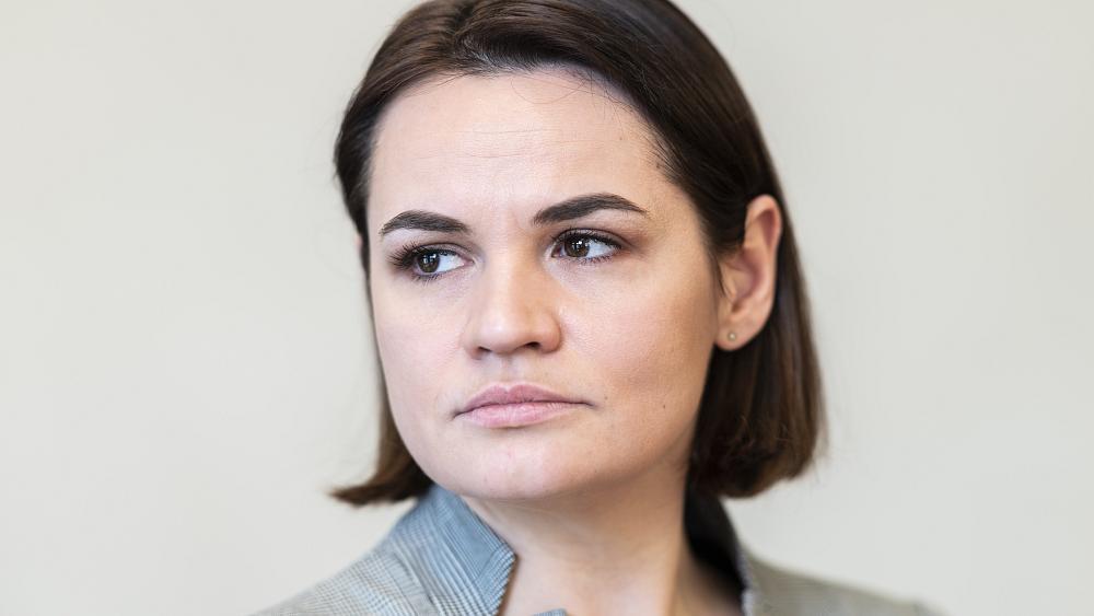 Kryetarja e opozitës: Bjellorusia po përdor emigrantët për të shantazuar Europën