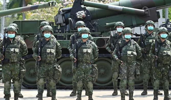 Ministri i mbrojtjes së Tajvanit deklaratë të fortë: Kina do të na pushtojë deri në 2025