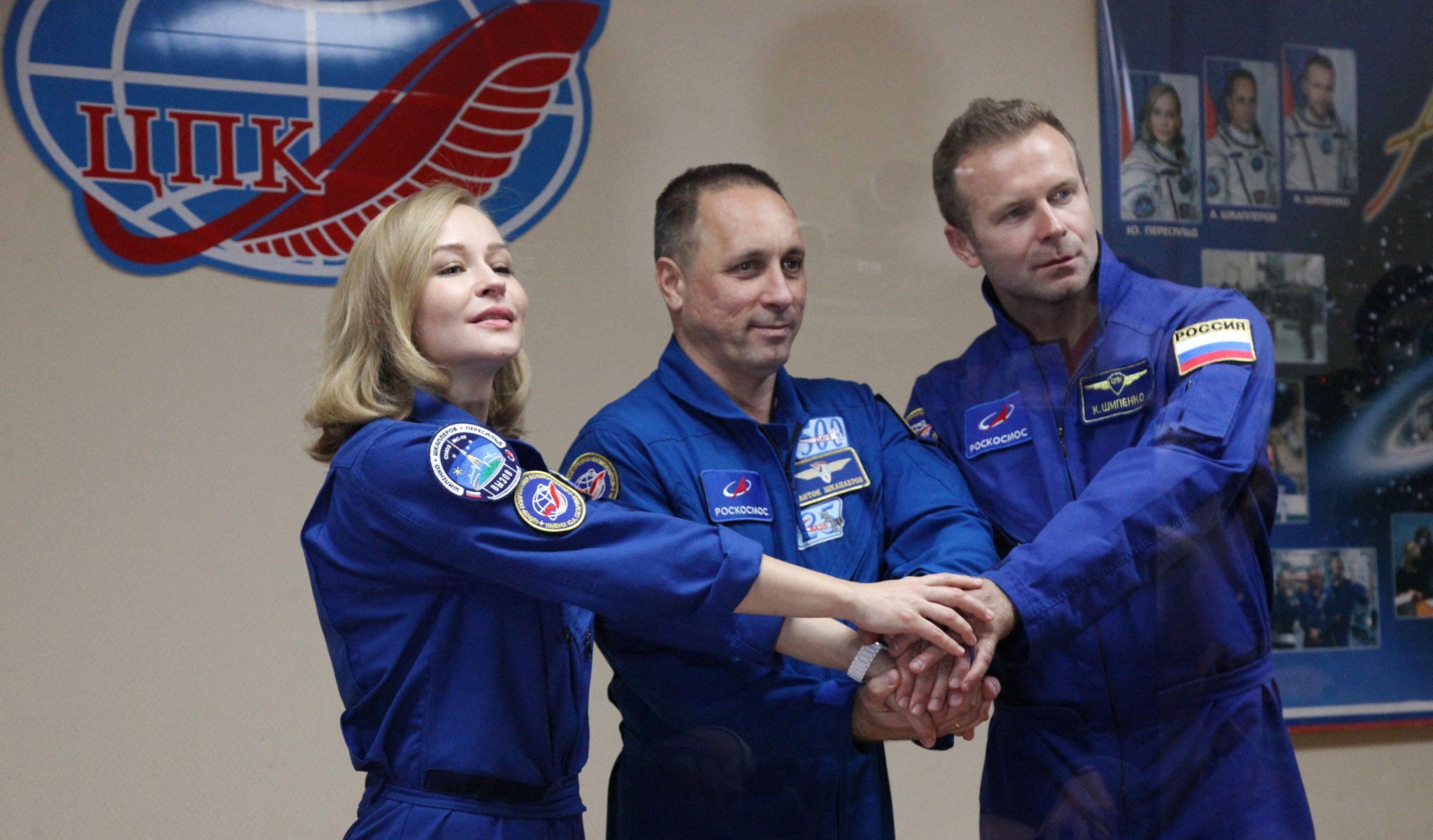 Rusët mundën Tom Cruise, do të xhirojnë në hapësirë për 12 ditë