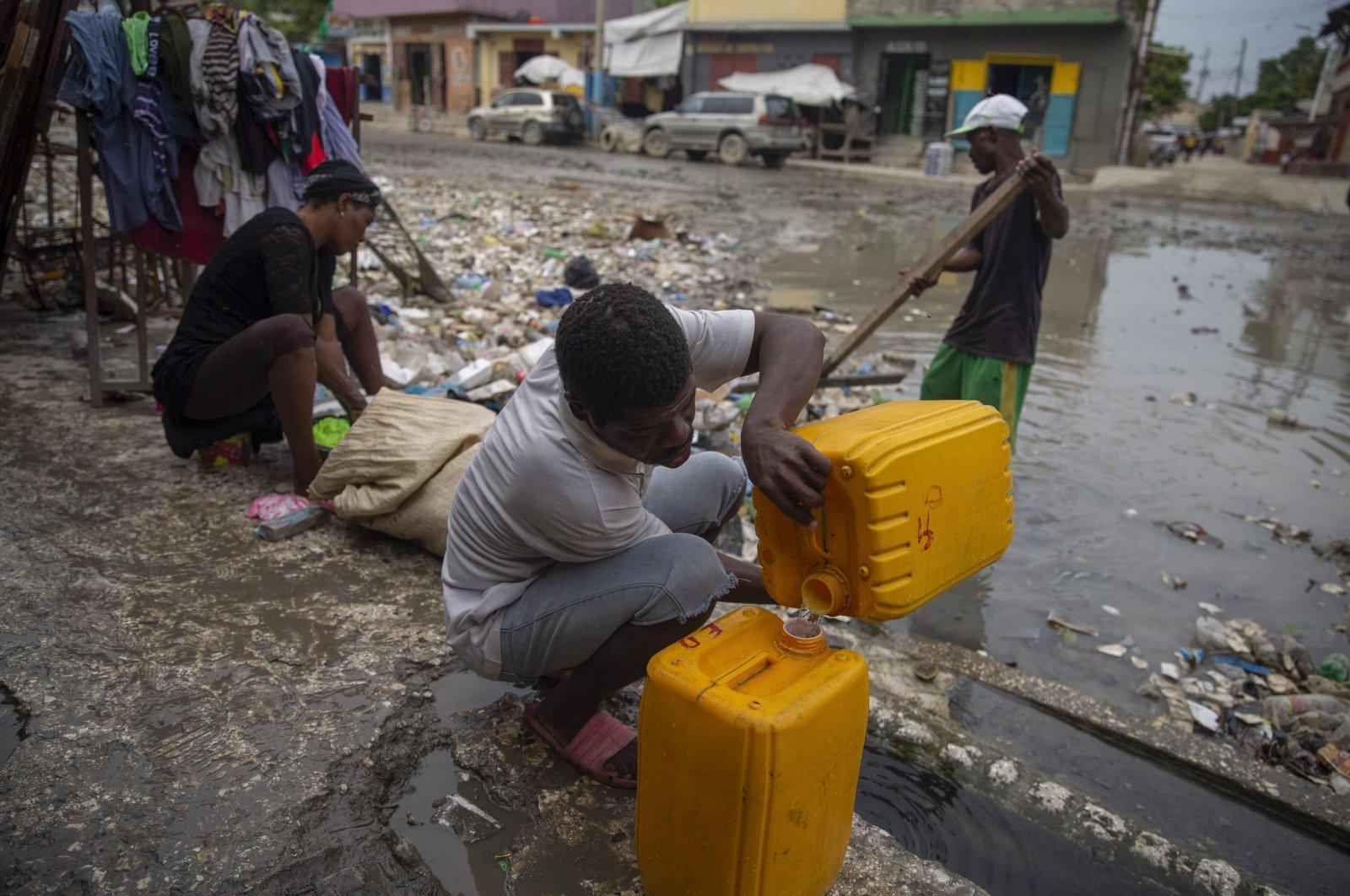Pas energjetikës, OKB paralajmëron një tjetër krizë: 5 miliardë persona nuk do të kenë ujë