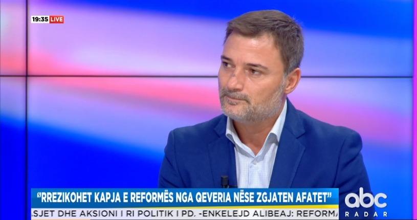 Alibeaj: Akuzat e Berishës ndaj Bashës të pavërteta. Pse duhet ndryshuar 'Zgjedhorja'
