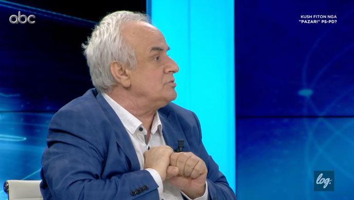 Nazarko: Marrëveshja e 5 qershorit hoqi LSI-në, e kotë të presim ndryshime nga të njëjtët persona