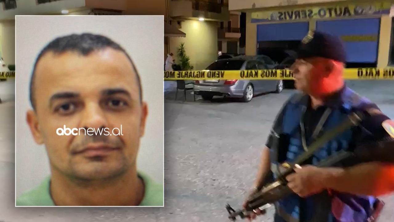 U ekzekutua mbrëmë në atentatin e dyfishtë në Elbasan, kush është Lulzim Bitri