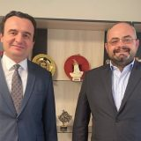 Bojken Abazi jep dorëheqjen nga drejtimi i Vetëvendosjes në Shqipëri