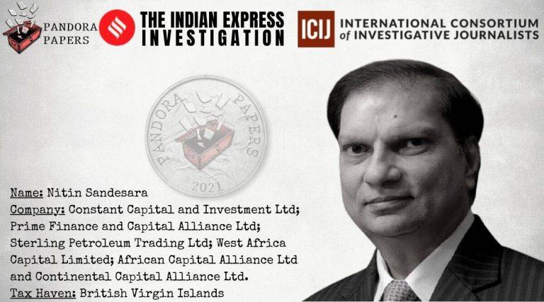 """Indiani me nënshtetësi shqiptare pjesë e """"Pandora Papers"""", akuzohet për mashtrim 2.1 mld dollarë"""