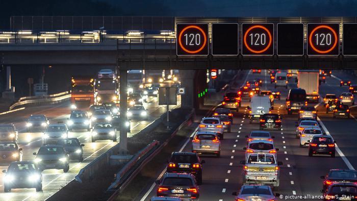 Gjermani: Debati i vazdueshëm për kufizimin e shpejtësisë në autostrada