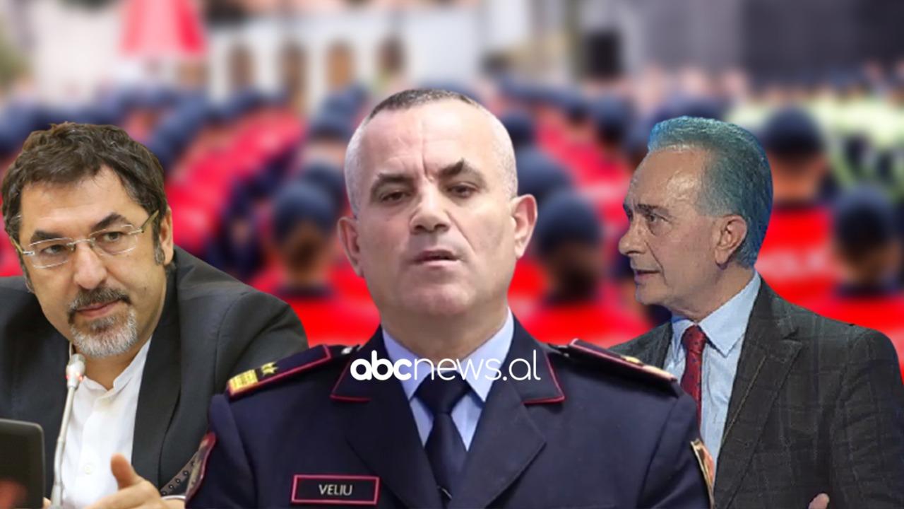 Çuçi pyetet në Komision a u shkarkua Ardi Veliu? Ministri: Do ta merrni vesh