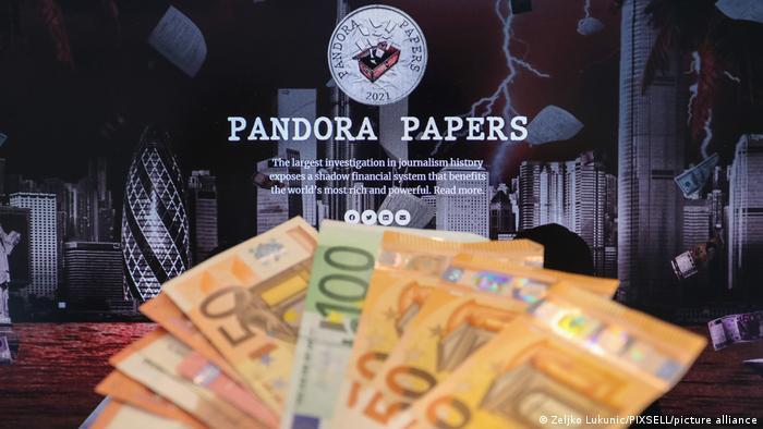 """Skandali i """"Pandora Papers"""", PE: Lista e parajsave tatimore duhet të rinovohet urgjentisht"""