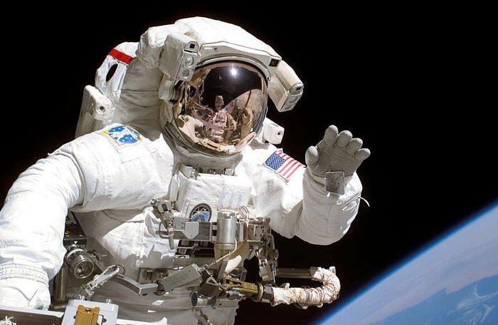 7 gjërat që astronautët nuk mund të bëjnë në hapësirë