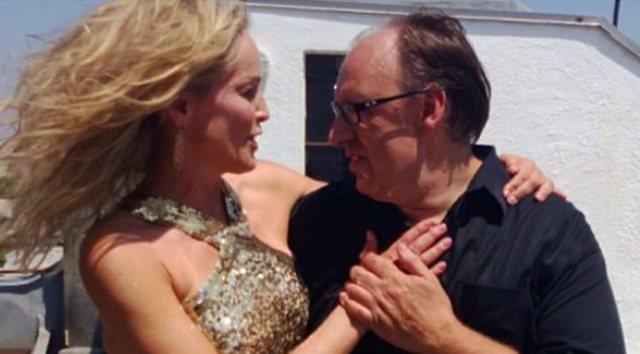 Fadil Berisha tregon ngacmimet nga të famshmit: Sharon Stonese më puthi