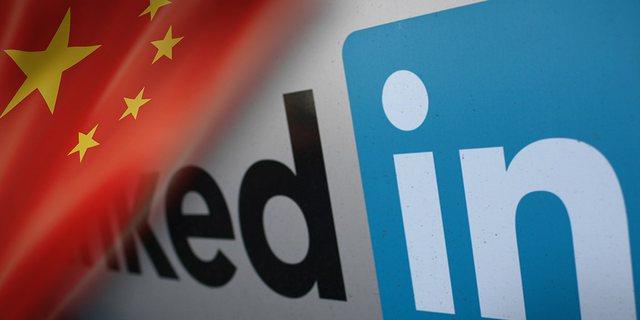 Microsoft paralajmëron mbylljen e faqes LinkedIn në Kinë