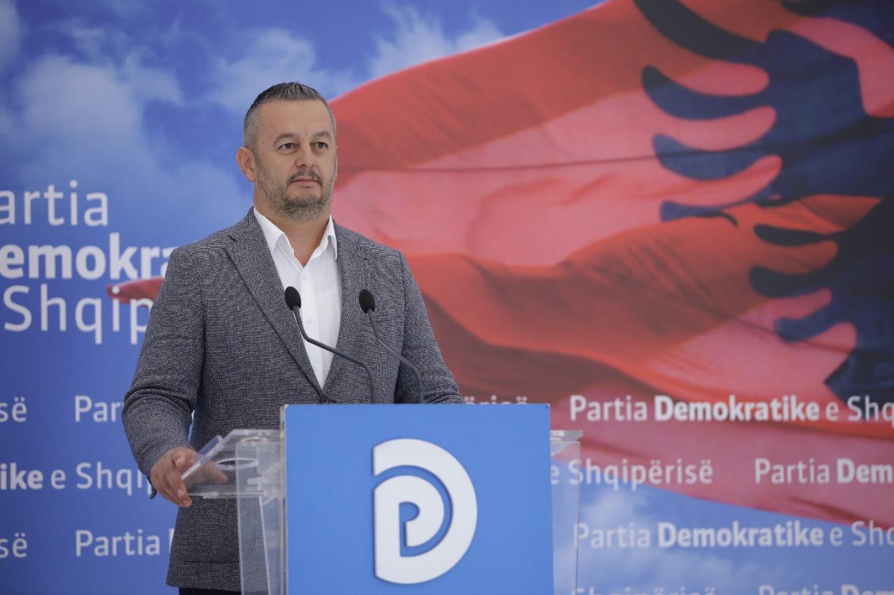 Tuneli i Llogarasë, PD: Balluku zgjodhi ofertën më të lartë, do e kallëzojmë në SPAK