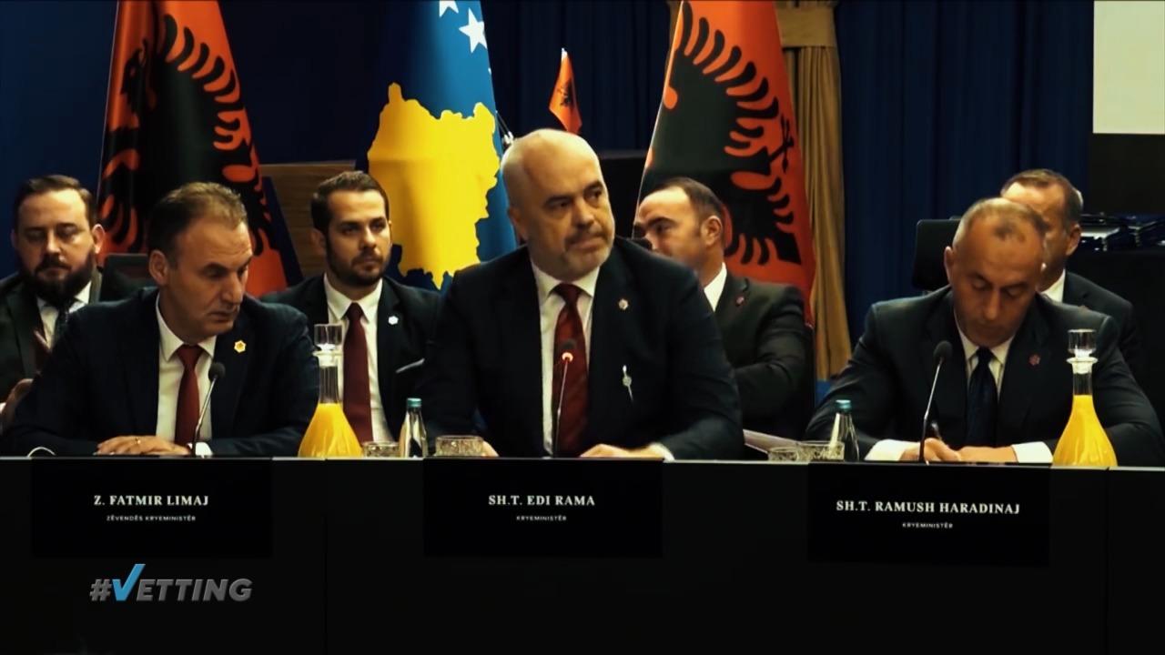 Nga korrupsioni e ryshfetet, çfarë fshihet pas retorikës së bashkimit Shqipëri-Kosovë