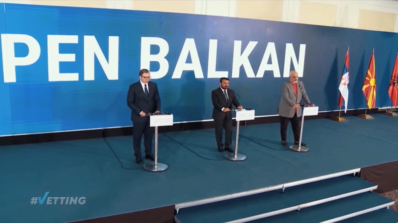"""""""Ballkani i hapur"""", ekspertët: Do të fuqizonte Serbinë, ja pse Kosova nuk mund të bëhet pjesë"""