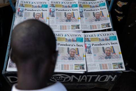 """""""Pandora Papers"""" tregojnë """"guximin"""" kriminal të industrisë financiare globale"""