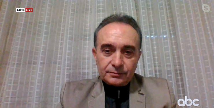 Shkarkimi i Nokës, Baçi: Po bëjmë opozitë me veten tonë, të mblidhet Kuvendi kombëtar i PD