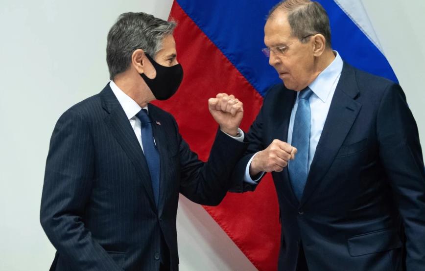 Takimi Blinken-Lavrov mbi rimëkëmbjen e marrëveshjes bërthamore me Iranin