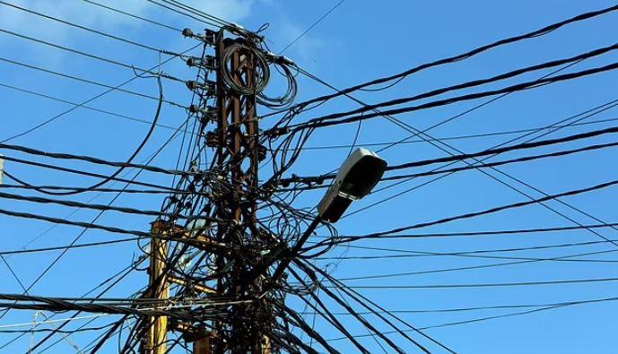 """Kriza energjetike, Libani në """"errësirë"""" prej  disa ditësh"""