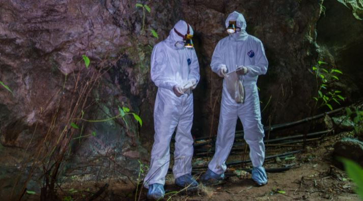 Misteri i pandemisë Covid, fillesat para 9 vitesh në trupin e një minatori kinez