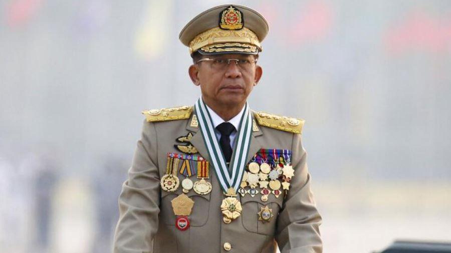 Mianmar do të lirojë mbi 5,000 të burgosur