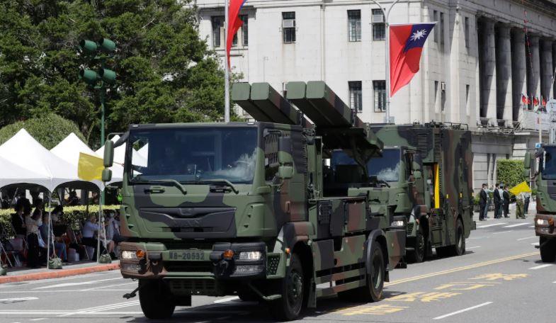 Si mund t'i japë fund qeveria amerikane kërcënimit të Kinës në Tajvan