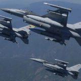 Ligjvënësit amerikanë letër Blinken: Avionët F-16 do dërgojnë mesazhin e gabuar