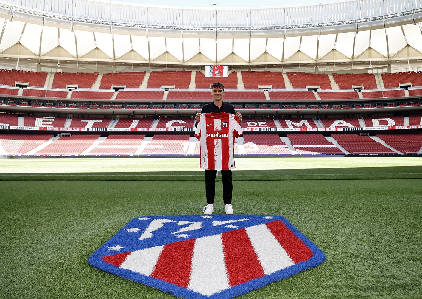 Çfarë do të vendosë Atletico Madrid për Griezmann?
