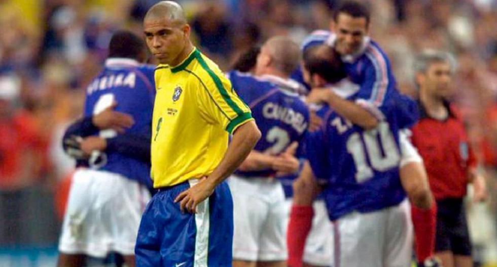 Edmundo zbulon detaje shokuese nga Botërori 1998: Ronaldo do të vdesë në fushë