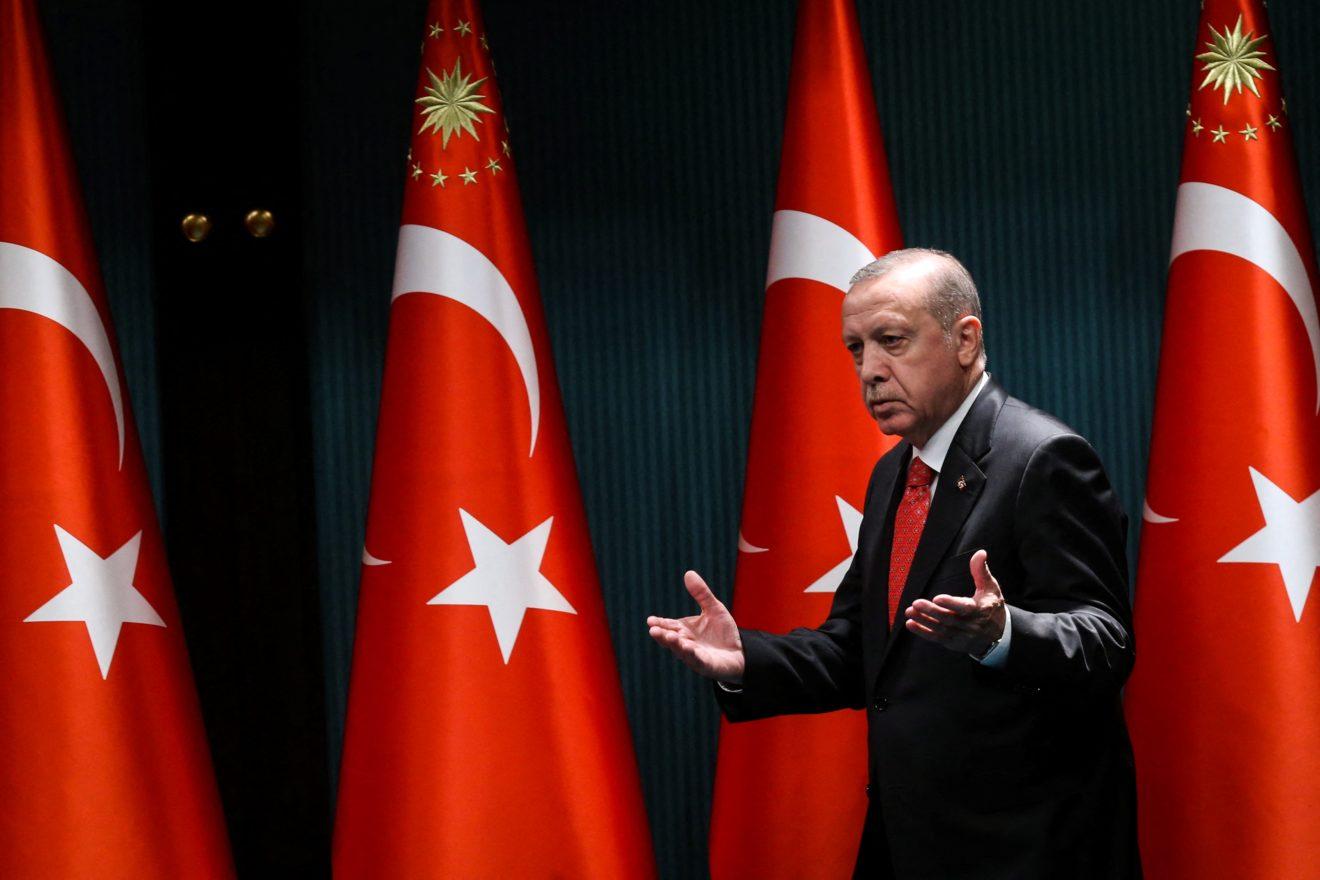 Europa i ofroi Turqisë para për marrëveshjen e Parisit për klimën