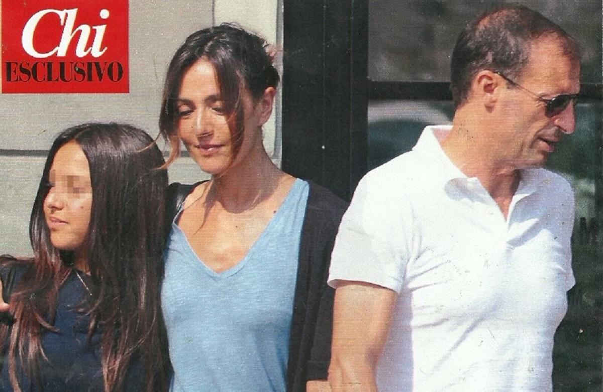 Allegri e tradhtoi me dikë tjetër, vajza e aktores italiane shpërthen keq në rrjetet sociale