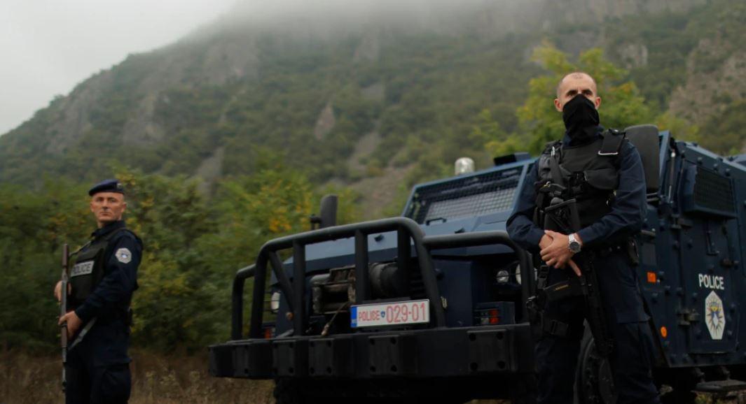 Policia e Kosovës: Gjendja në veri i është kthyer normalitetit