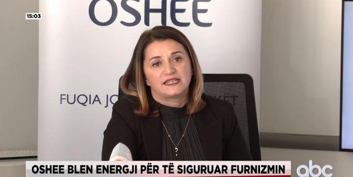 OSHEE blen energji për të siguruar furnizimin