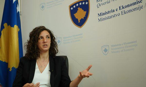 Rizvanolli i përgjigjet Haradinajt: S'ekziston projekt alternativ që do të sillte gaz nga diku tjetër
