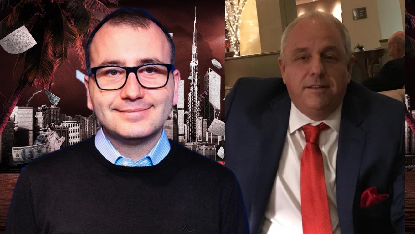 """Flet për herë të parë biznesmeni shqiptar që i doli emri te """"Pandora Papers"""""""